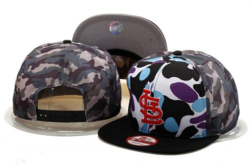 St. Louis Cardinals Hat XDF 150226 065